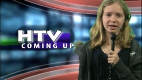 Thumbnail for entry HTV News 2.2.2012