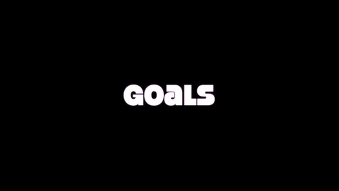 Thumbnail for entry Conway Connection, episode 39, 3/12/18, goal setting