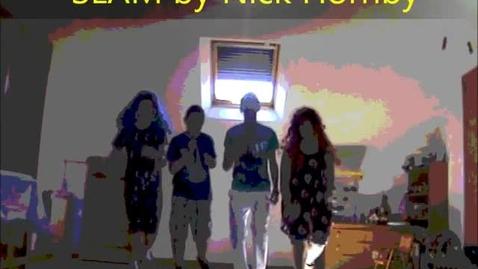 Thumbnail for entry SLAM2