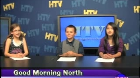 Thumbnail for entry North NTV News 1.25.2011