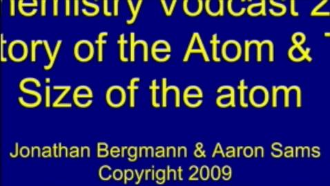 Thumbnail for entry Chem 2.1 revised