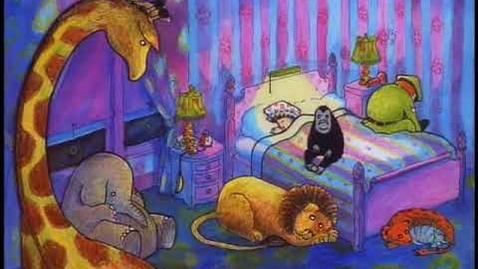 Thumbnail for entry Good night,gorilla