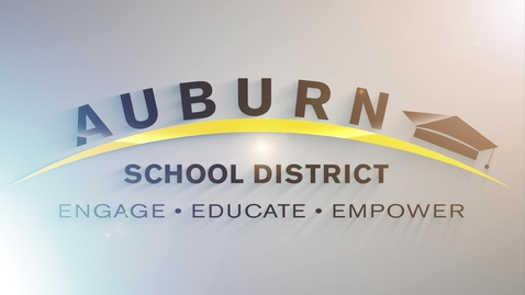 Thumbnail for entry Auburn School District Back To School
