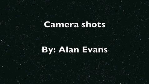 Thumbnail for entry camera angles