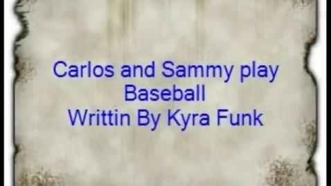 Thumbnail for entry Kyra--Digital Story