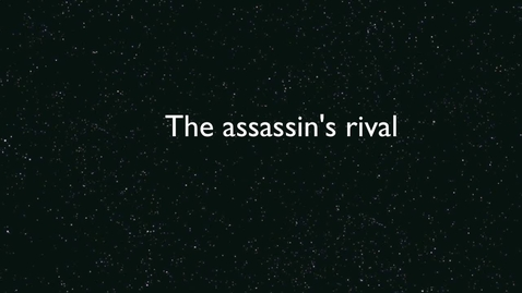 Thumbnail for entry the assassin
