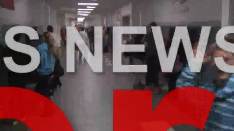 Thumbnail for entry KCMS News October 2016