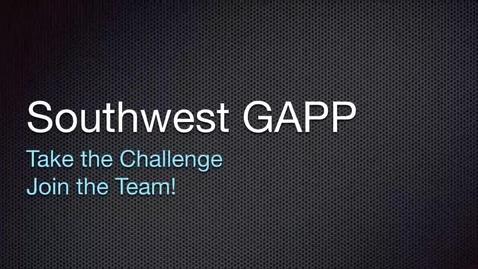 Thumbnail for entry GAPP presentation
