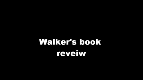 Thumbnail for entry 13-14 Sahadeo Walker's Book Review