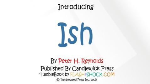 Thumbnail for entry Ish