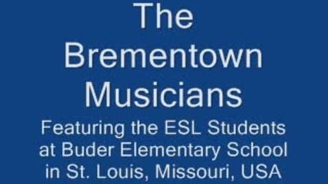 Thumbnail for entry Brementown Musicians