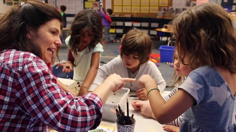 Thumbnail for entry Insight on Inquiry: Starting the Year in Kindergarten