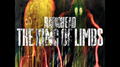 Thumbnail for entry Radiohead- The King of Limbs Album Review