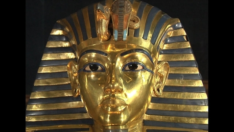 Thumbnail for entry KING TUT - PBS Special