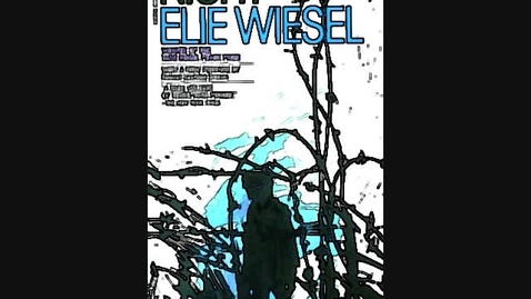 Thumbnail for entry Book Trailer for the book Night by Elie Wiesel