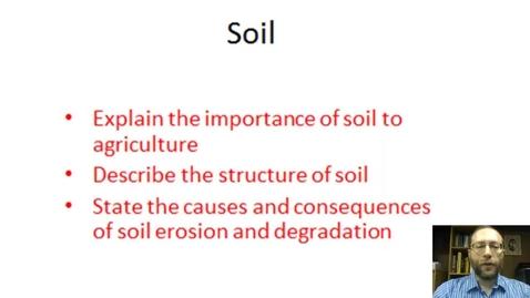 Thumbnail for entry Soil