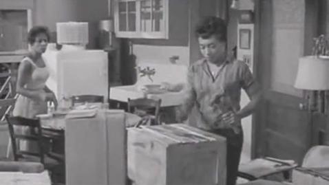 Thumbnail for entry A Raisin in the Sun (1961) 10/14