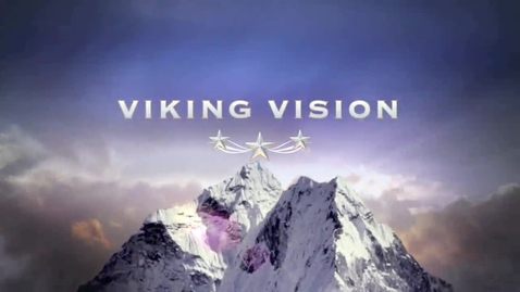 Thumbnail for entry New Years Eve 2014 Viking Vision News