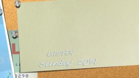 Thumbnail for entry Easter