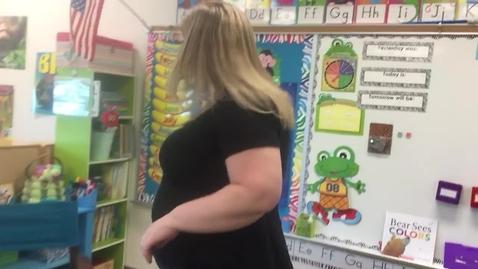 Thumbnail for entry Recorded 9/1/20 Mrs. Burke