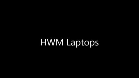 Thumbnail for entry Laptop Cart