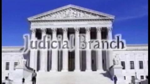 Thumbnail for entry Ian's Judicial Branch