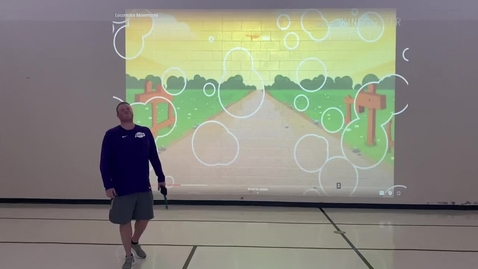 Thumbnail for entry Pre K Locomotor Intro
