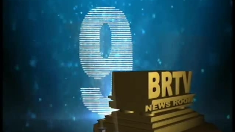 Thumbnail for entry BRTV October 30, 2015