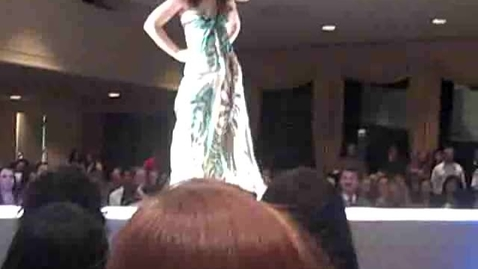 Thumbnail for entry Fashion Show-Teddy Bear Exchange--Israel