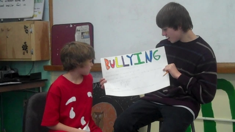 Thumbnail for entry ADL Community Issues-Bullying2
