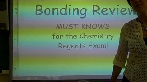 Thumbnail for entry Bonding Review