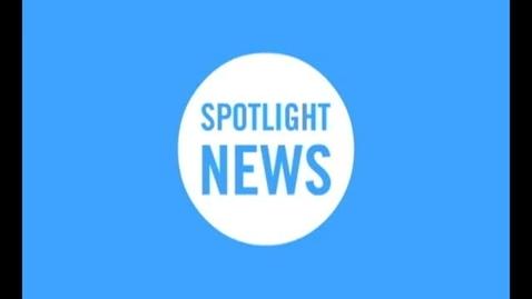 Thumbnail for entry Spotlight on SLPS Volunteers