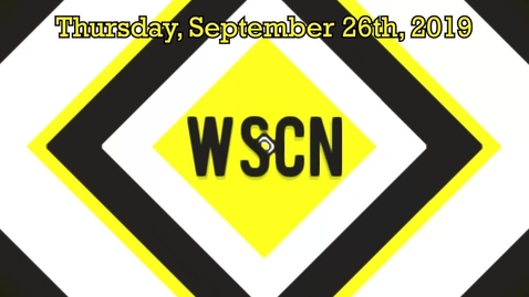 Thumbnail for entry WSCN 09.26.19