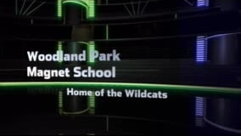 Thumbnail for entry Woodland Park Magnet School's Daily Broadcast for October 20, 2017