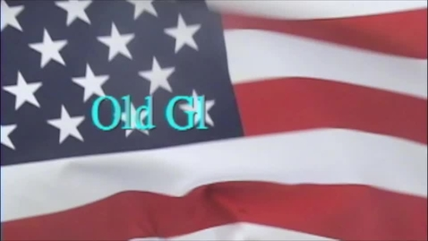 Thumbnail for entry Old Glory
