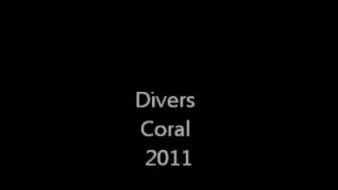 Thumbnail for entry SRJordan-MacArthur's diver video