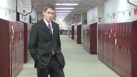 Thumbnail for entry Principal Maggart Appreciation Video