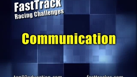 Thumbnail for entry Careers: Communication
