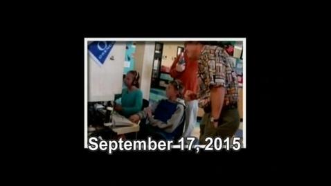 Thumbnail for entry Orca Live September 17, 2015