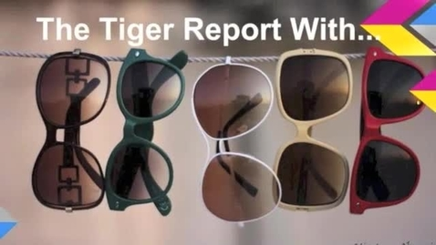 Thumbnail for entry 2015 08 28 Tiger Television