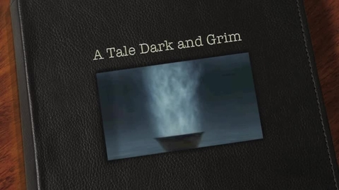 Thumbnail for entry Libby - review of A Tale Dark & Grimm