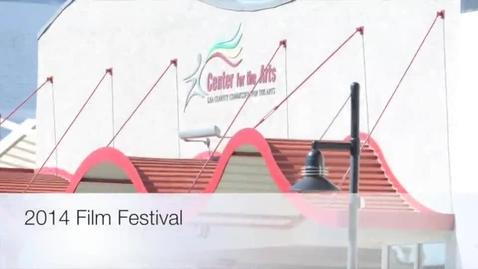 Thumbnail for entry 2014 Film Festival Part 1