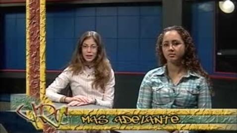 Thumbnail for entry UPC TV 12-8-04 Show en espanol