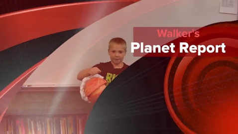 Thumbnail for entry Walker's Planet Report