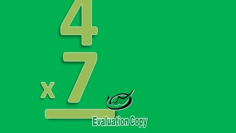 Thumbnail for entry Online Flashcards! Multiply by 7s - version 1