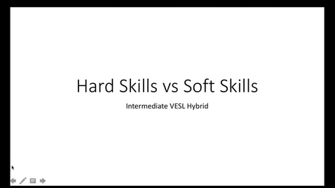 Thumbnail for entry Hard skills vs Soft skills(3).mp4