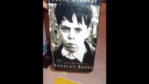 Thumbnail for entry Angela's Ashes