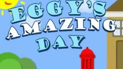 Thumbnail for entry Eggy's Children's Rhyming Story