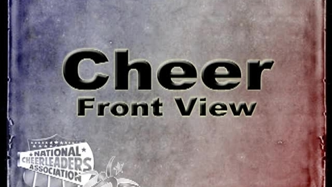 Thumbnail for entry Stafford Cheerleading tryouts 2010
