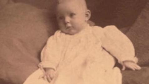 Thumbnail for entry Amelia Earhart Biography